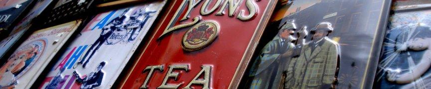 Tours por Londres—VUELOS A LONDRES