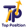 Top Position, company specializing in Search Engine Optimization, has optimized this website